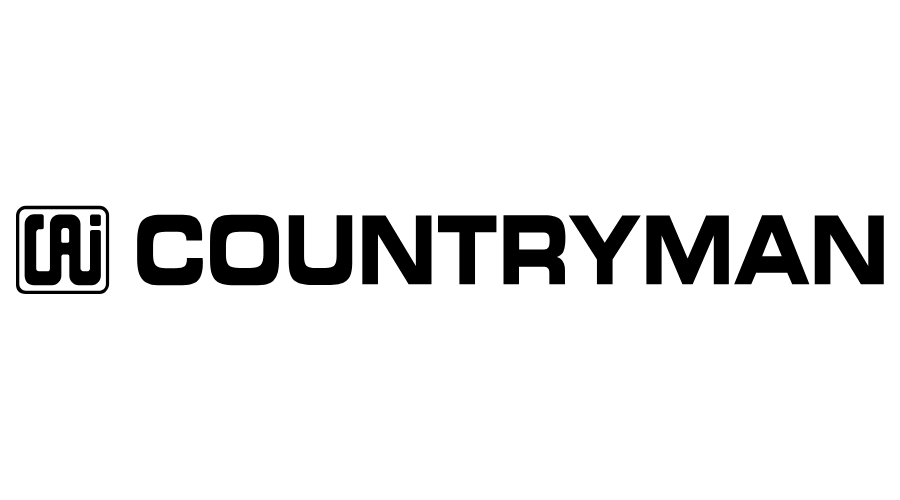 The Countryman logo.